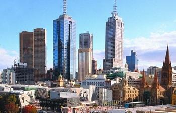 Австралия – демократическое федеративное государство
