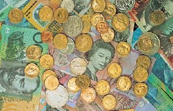 Денежная единица Австралии – австралийский доллар