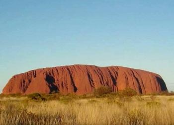 Главное Чудо Австралии