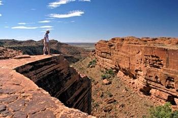 Королевский Каньон, который стремятся увидеть почти все туристы