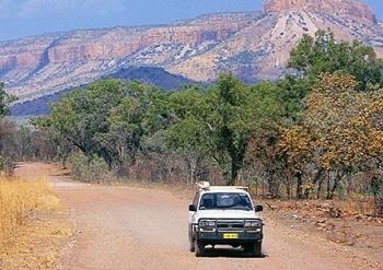 «Зеленый континент» - это отличные трассы, великолепные пейзажи