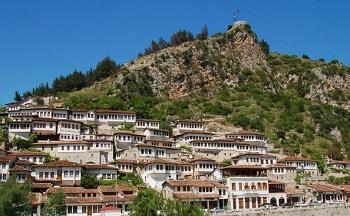 Албания - страна в западной части Балканского полуострова