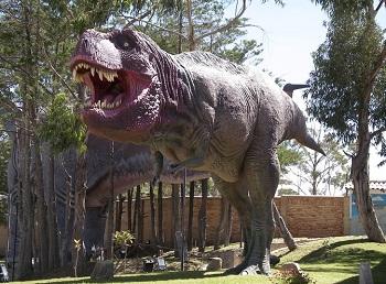 Боливия предлагает своим гостям новую экскурсию «Земля динозавров»