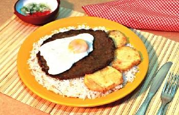 можно попробовать блюда боливийской кухни