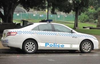 Боливийская полиция