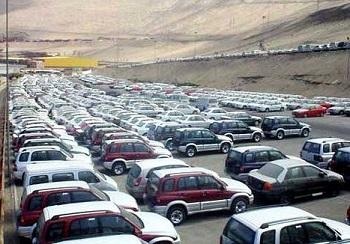 Путешествовать по Боливии можно на арендованном автомобиле