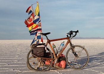 для визита в Боливию необходимо получить визу