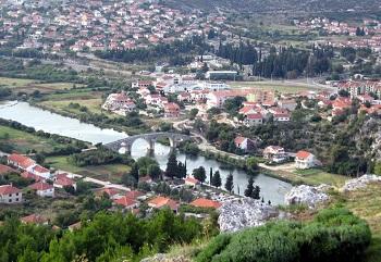 Босния и Герцеговина начала активно развиваться