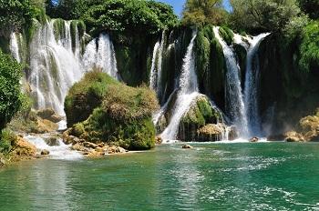 Босния и Герцеговина – почти не известна современным туристам
