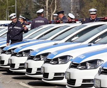 Боснийская полиция