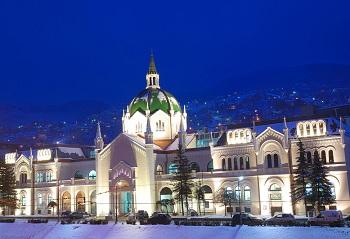 Царская мечеть