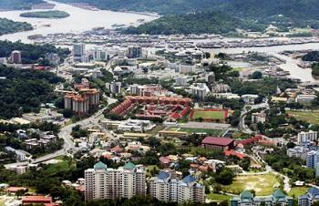 Многие наверняка слышали о Брунее