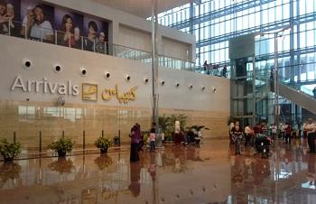 Чтобы попасть в Бруней для граждан стран СНГ требует виза