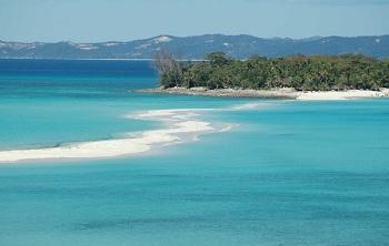 Мадагаскар – это самый большой остров Индийского океана