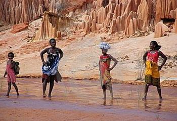 Малагасийцы – милый и приветливый народ
