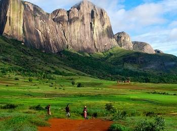 Национальный парк Андрингитра