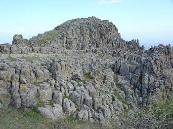 Археологический памятник Кокино