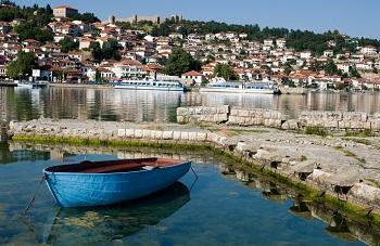 Македония - одна из провинций бывшей Югославии