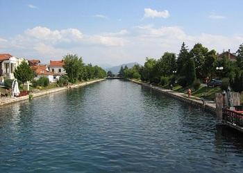 Река Струмица