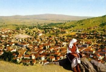Путешествуя по Македонии