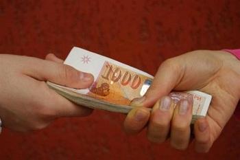 Валюта Республики Македония – македонский денар