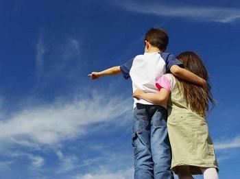 Путешествие с детьми и оформление визы ребенку