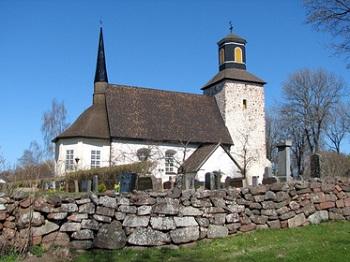 Экскурсия в деревушку Лемланд