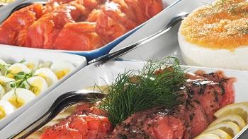 Кухня Аландских островов