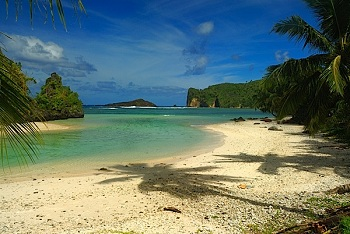Остров Офу