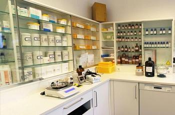 В местных аптеках имеются абсолютно все лекарства