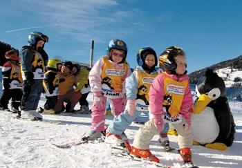 Путешествие с детьми в Австрию