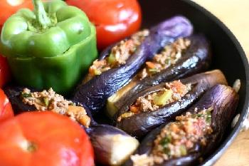 Азербайджанская кухня самобытна и не похожа на другие