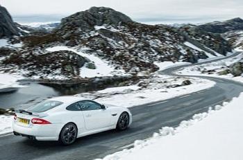 Путешествуя на автомобиле зимой