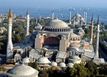 Стамбул – город на берегах Босфора