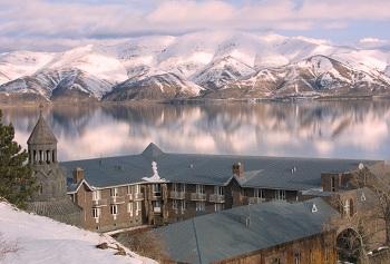 Один из самых красивых регионов Армении Гегаркуник