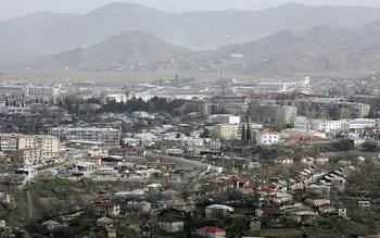 Виза в Нагорный Карабах оформляется в посольстве Армении