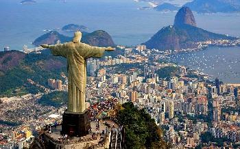 Федеративная Республика Бразилия