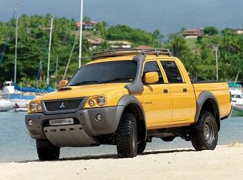 Арендовать автомобиль в Бразилии очень просто