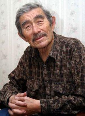 Каукен Кенжетаев проявил свой многогранный талант певца и актера