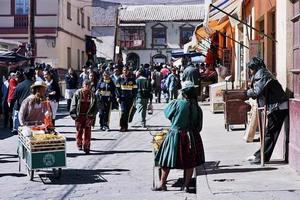 Жители Потоси считаются в Боливии самыми угрюмыми и неразговорчивыми
