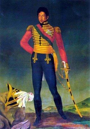 Король Мадагаскара Радама I