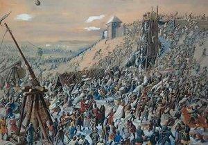Крестьянская война в Эстонии