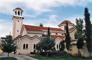Албания - один из самых древних оплотов христианства