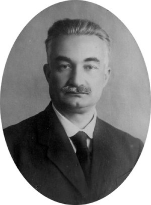 Иванэ Джавахишвили