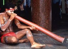 Культура австралийских аборигенов