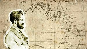 Путь Людвига Лейхгардта по Австралии