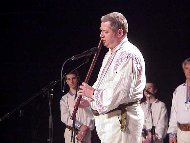 национальный румынский инструмент, тарагот