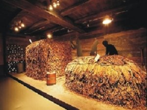 Санта Жулия де Лория - Музей табака