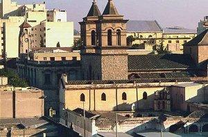Католические церкви в Аргентине