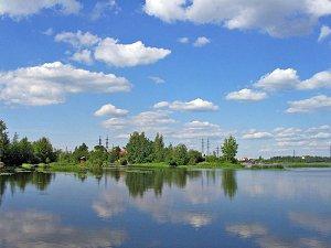 Озера Эстонии